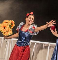Biancaneve, la vera storia @ Teatro Bolognini