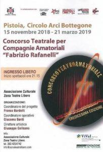 Premio a Luca Boschi @ Circolo Arci Bottegone