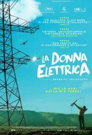La donna elettrica @ Cinema Roma