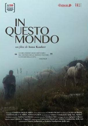 In questo mondo - Film documentario @ Cinema Roma