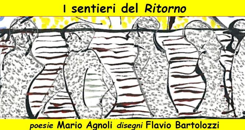 I sentieri del Ritorno - presentazione libro @ Saletta Incontri