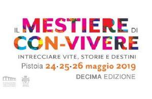 Pistoia - Dialoghi sull'uomo X° edizione @ Piazza del Duomo - Teatro Bolognini - Teatro Manzoni -