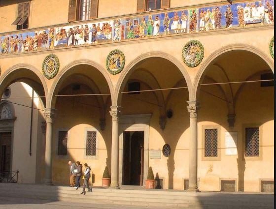 Aperture Musei Civici @ Museo Civico di arte antica e Museo dello Spedale del Ceppo