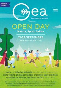 Gea - Open Day @ Parco Gea