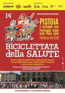 Biciclettata della salute @ Piazza Oplà