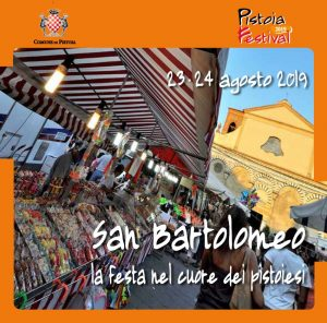 Festa di San Bartolomeo @ Piazza San Bartolomeo