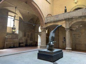 Giornate Europee del Patrimonio @ Museo Civico in Palazzo Comunale - Palazzo Comunale - Museo dello Spedale del Ceppo