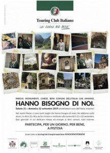 """""""Un giorno per bene"""" @ Chiostri di San Domenico - Chiostro di San Francesco"""