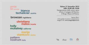 Borgo Museo Festival - Castagno di Piteccio @ Castagno di Piteccio