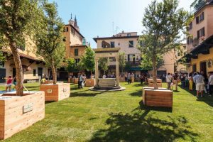 Un Altro Parco in Città 2019 @ Piazza della Sala - Piazzetta dell'Ortaggio - Centro storico