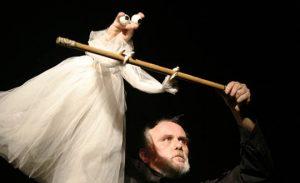 Scretch : Dieci strappi al teatro di figura,oggetti, pupazzi e marionette a filo @ Mèlos