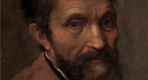 """""""Pomeriggi con la Storia"""": incontro su Michelangelo Buonarroti @ Saletta Incontri dell'Ufficio Cultura del comune di Pistoia"""
