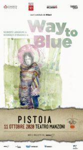 Concerto - Way to Blue @ Teatro Manzoni