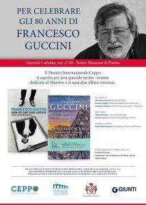 Omaggio a Francesco Guccini @ Teatro Manzoni