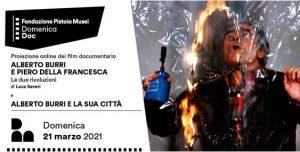 DomenicaDOC @ Evento online