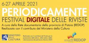 PERIODICAMENTE - Festival digitale delle riviste @ Evento online