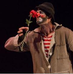 Spazi Aperti |  Prosa | Clown Giulivo – Casa Romantika @ Fortezza Santa Barbara