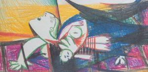 Guernica. I disegni preparatori | Mostra @ Biblioteca San Giorgio