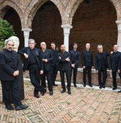 Spazi Aperti | Musica da Camera | Odhecaton Ensemble @ Piccolo Teatro Mauro Bolognini