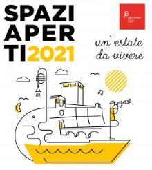 Spazi Aperti | Musica | Orchestra Leonore e Massimo Popolizio @ Fortezza Santa Barbara