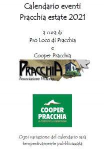 Pracchia Estate @ Pracchia