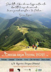 Orsigna Arum Festival @ Orsigna