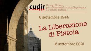 Anniversario della Liberazione di Pistoia @ Piazza del Duomo